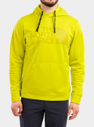 Bluza The North Face Surgent Hoodie - spring green