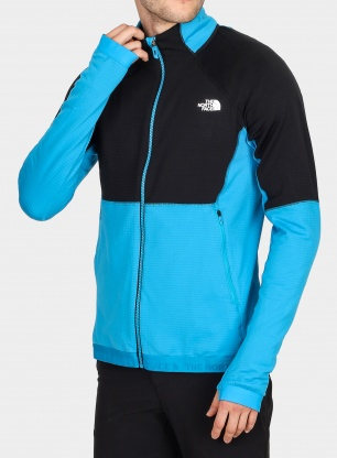 Bluza The North Face Impendor Midlayer - blue/tnf black