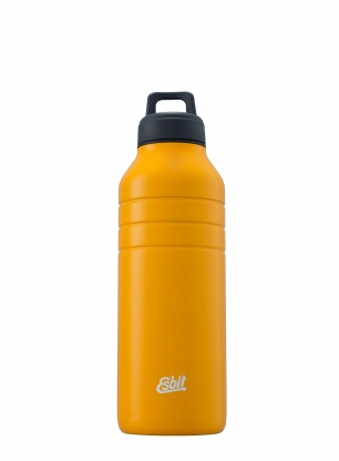 Butelka stalowa Esbit Majoris Drinking Bottle 1000 ml - yellow