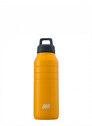 Butelka Esbit Majoris Drinking Bottle 680ml - yellow