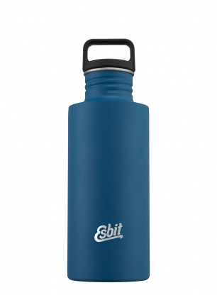 Butelka Esbit Sculptor Drinking Bottle 0.75L - polar blue