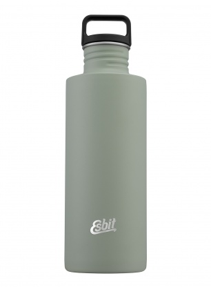 Butelka Esbit Sculptor Drinking Bottle 1L - stone grey