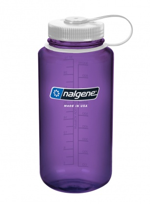 Butelka Nalgene Everyday Wide 1L - purple