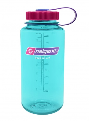 Butelka Nalgene Everyday Wide 1L - surfer