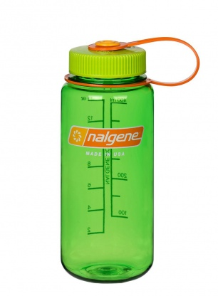 Butelka Nalgene Everyday Wide 0.5L - melon ball