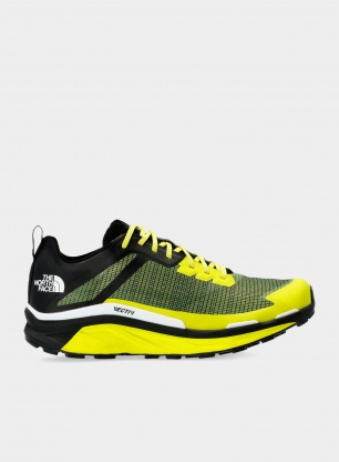 Buty biegowe The North Face Vectiv Infinite - spring green/tnf black