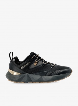 Buty Columbia Facet 60 Outdry - black/ancient fossil
