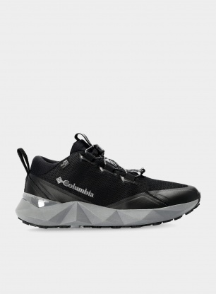 Buty Columbia Facet 30 Outdry - black/ti grey steel