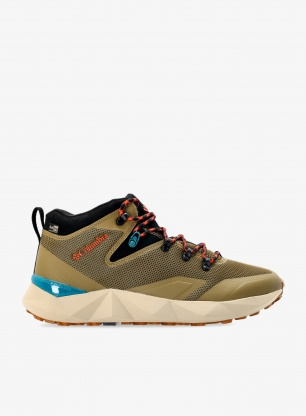 Buty Columbia Facet 60 Outdry - new olive/black