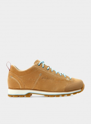 Buty damskie Dolomite 54 Cinquantaquattro Low - leather/blue