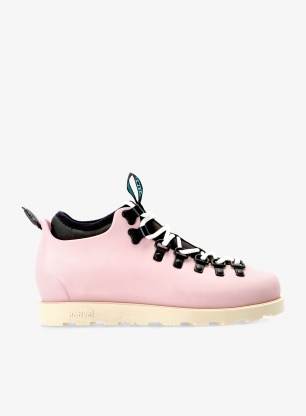 Buty damskie Native Fitzsimmons CityLite - pink/white/liner