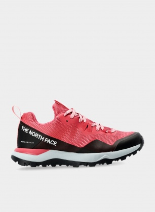 Buty damskie The North Face Activist FutureLight - berry