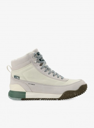 Buty damskie The North Face Back-To-Berkeley III Textile WP - gardenia