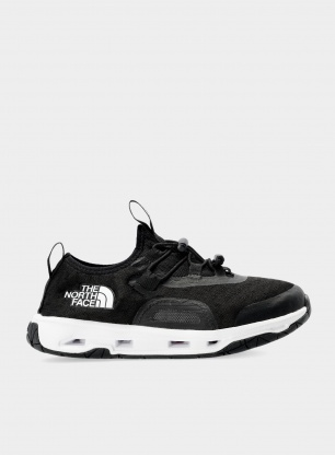 Buty damskie The North Face Skagit Water Shoe - black/white