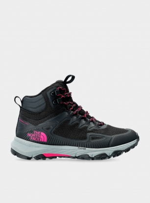 Buty damskie The North Face Ultra Fastpack IV Mid Futurelight - blk