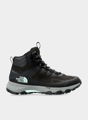 Buty damskie The North Face Ultra Fastpack IV Mid Futurelight - t.blk
