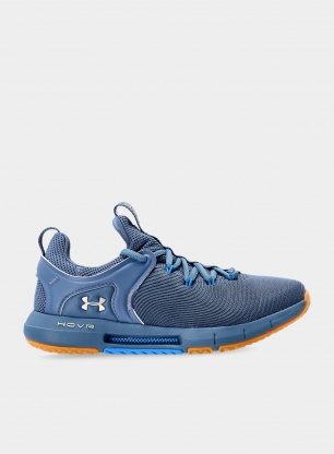 Buty damskie Under Armour HOVR Rise 2 - mineral blue