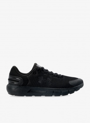 Buty do biegania Under Armour Charged Rogue 2.5 - black