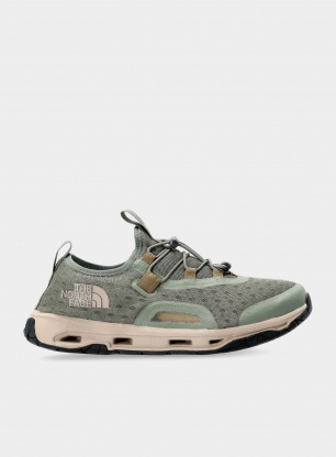Buty do wody The North Face Skagit Water Shoe - agave green