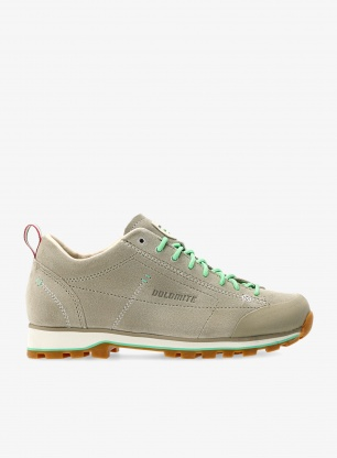 Buty outdoorowe damskie Dolomite 54 Cinquantaquattro Low - sage green