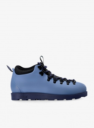 Buty outdoor Native Fitzsimmons CityLite - blue/liner