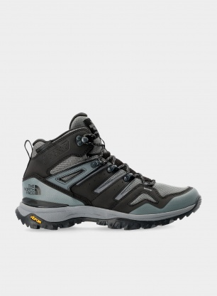 Buty outdoorowe The North Face Hedgehog Mid Futurelight - blk