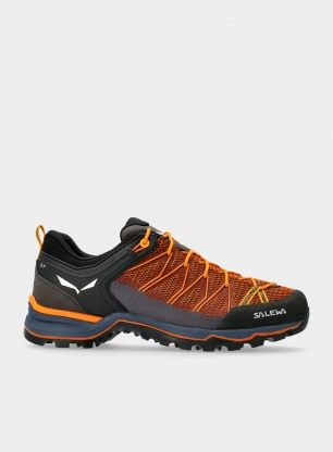 Buty Salewa Mountain Trainer Lite - ombre blue/carrot