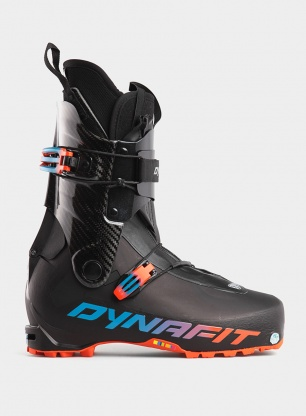 Buty skiturowe Dynafit PDG 2 - black/orange
