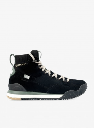Buty The North Face Back-To-Berkeley III Sport WP - tnf blk