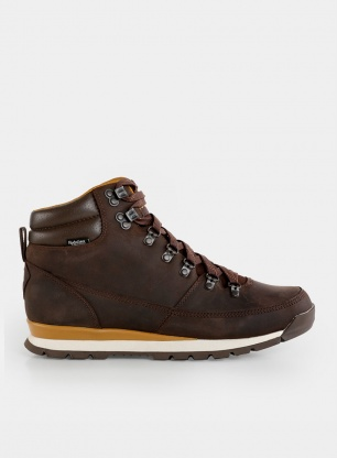 Buty The North Face Back To Berkeley Redux LTR - brown