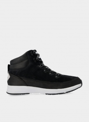 Buty The North Face Back to Berkeley Redux Remtlz Lux - blk