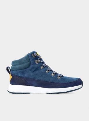 Buty The North Face Back to Berkeley Redux Remtlz Lux - blue