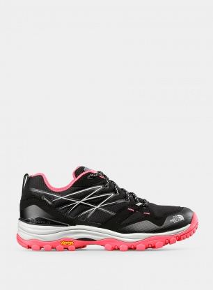 Buty damskie The North Face Hedgehog Fastpack GTX - at.pink