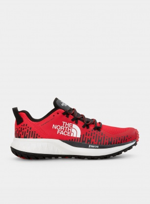 Buty The North Face Ultra Endurance XF FUTURELIGHT™ - red
