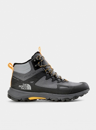 Buty The North Face Ultra Fastpack IV Mid Futurelight - grey