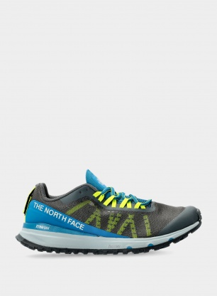 Buty The North Face Ultra Swift - van.grey/blue