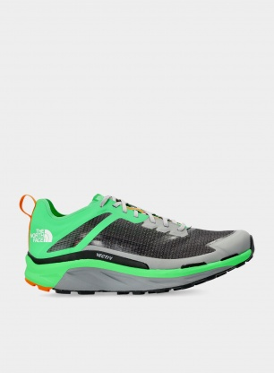 Buty trailowe The North Face Vectiv Infinite - meld grey/green