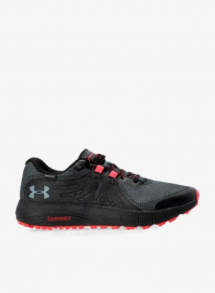 Buty trailowe Under Armour Charged Bandit Trail GORE-TEX - black