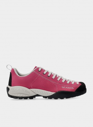 Buty outdoor damskie Scarpa Mojito - red rose