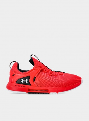 Buty Under Armour HOVR Rise 2 - versa red/versa red