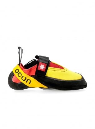 Buty wspinaczkowe juniorskie Ocun Rival