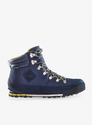 Buty zimowe The North Face Back to Berkeley NL - urban navy/green