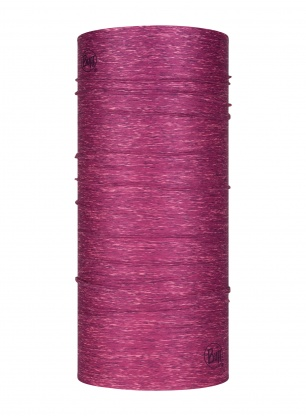 Chusta wielofunkcyjna Buff CoolNet UV+ - rasberry heather