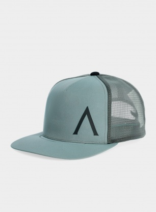 Czapka Arcteryx A-Pop Trucker - dark immersion