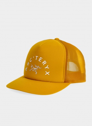 Czapka Arcteryx Arch'teryx Trucker Curved - pipe dream