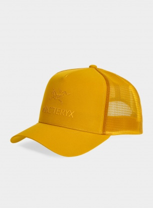 Czapka Arcteryx Logo Trucker Hat - pipe dream