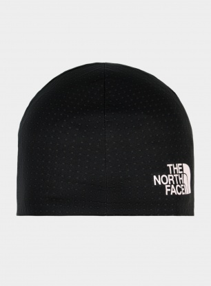 Czapka biegowa The North Face Flight Beanie - tnf black