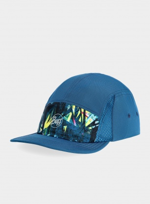 Czapka Buff 5 Panel Cap - ipe navy