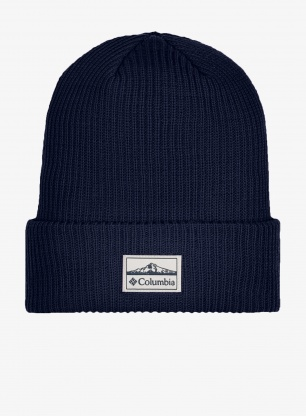 Czapka Columbia Lost Lager II Beanie - nocturnal