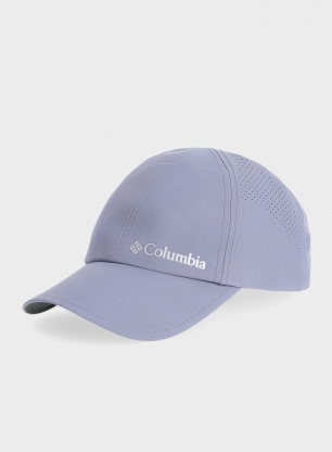 Czapka Columbia Silver Ridge III Ball Cap - new moon